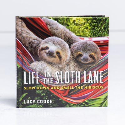 Life In The Sloth Lane Book