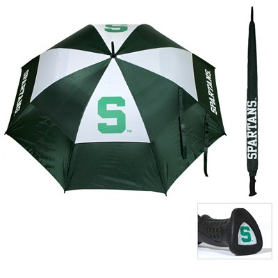Golf Umbrella - Michigan State