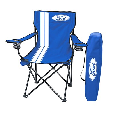 Ford Portable Folding Chair