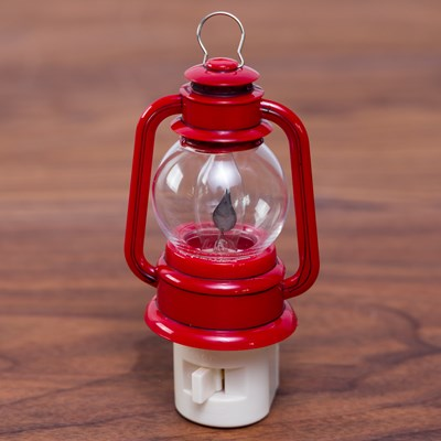Lantern Night Light