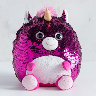 Flip Sequin Unicorn