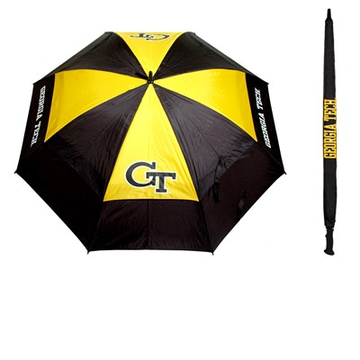 Golf Umbrella - Georgia Tech