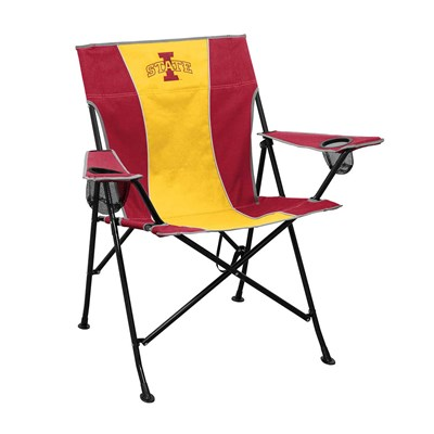 Iowa State - Pregame Chair