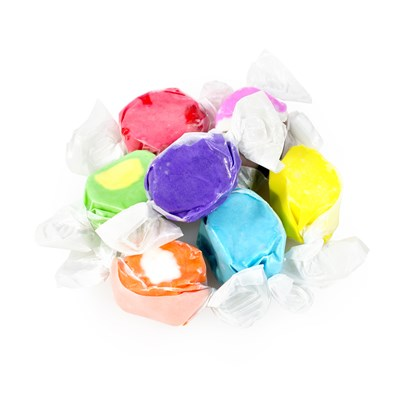 Assorted Salt Water Taffy - 3lbs.
