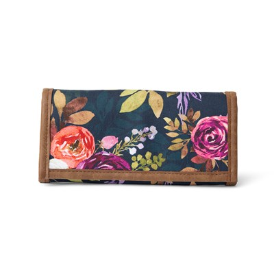 Donna Sharp Margo Wallet Wildberry
