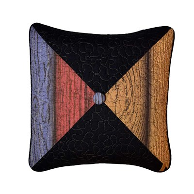 Oakland Decorative Pillow by Donna Sharp