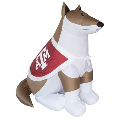 Texas A&M - Inflatable Mascot
