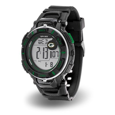 Green Bay Packers Power Men's Watch