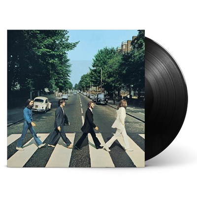 The Beatles - Abbey Road Vinyl