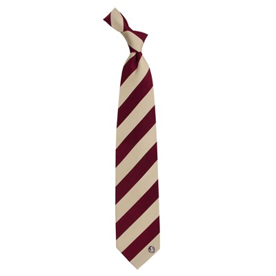Florida State - Regiment Tie