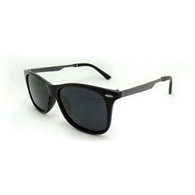 Matte Black Wayfair Sunglasses