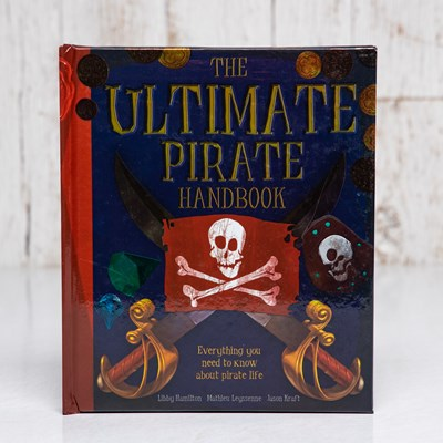 Ultimate Pirate Handbook