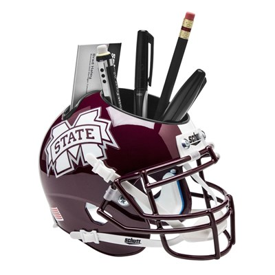 Desk Caddy - Mississippi State