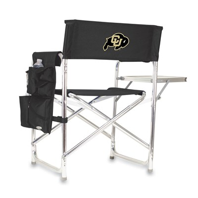 Portable Chair with Tray and Caddy - Colorado