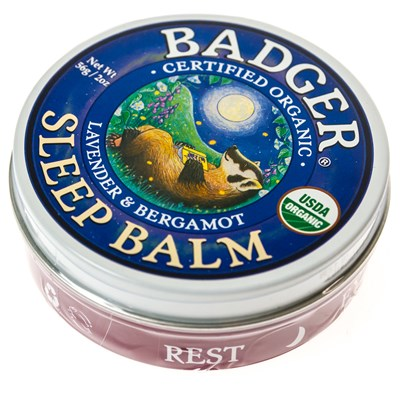 Badger ® Sleep Balm