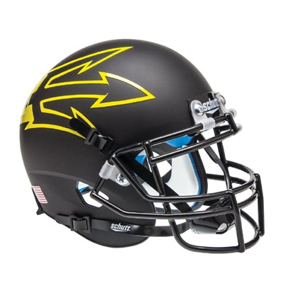 Arizona State - Mini Helmet