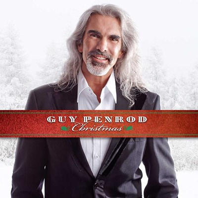 Guy Penrod - Christmas CD