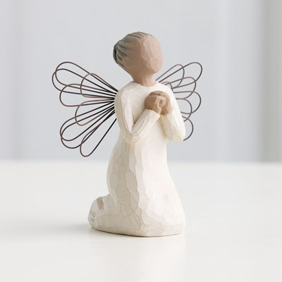 Willow Tree ® Angel of the Spirit Figurine