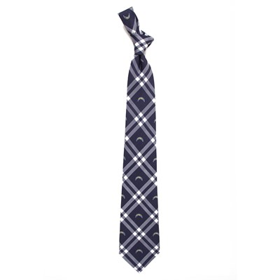 Woven Tie - Los Angeles Chargers