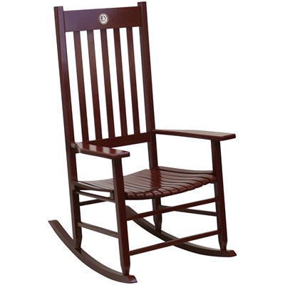 Team Color Rocking Chair - Florida State
