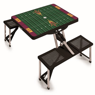 Portable Picnic Table - Arizona State