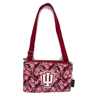 Indiana - Cross Body Bloom Purse