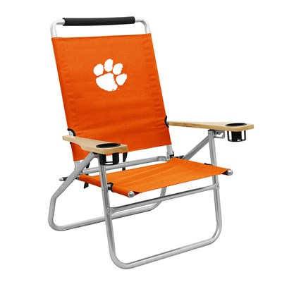 Portable Beach Chair - Clemson