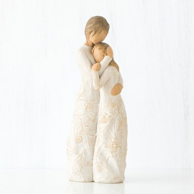 Willow Tree ® Close To Me Figurine