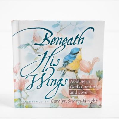 Beneath His Wings Gift Book