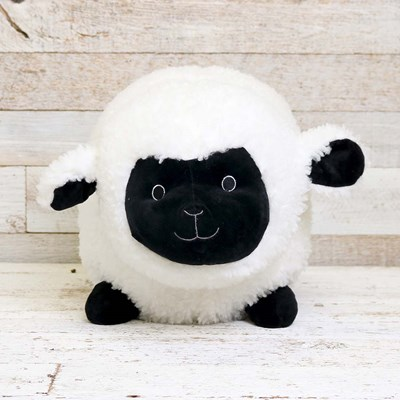 Large Sheep Plush