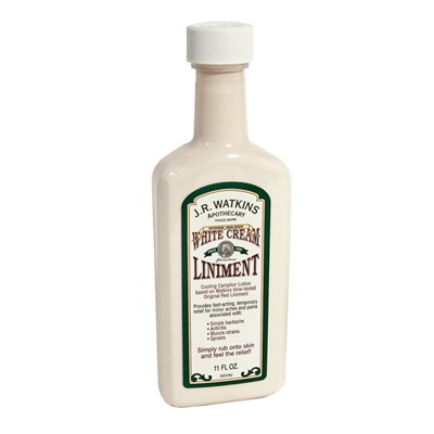 J.R. Watkins ™ White Cream Liniment