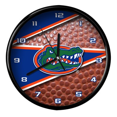 Florida - Football Clock