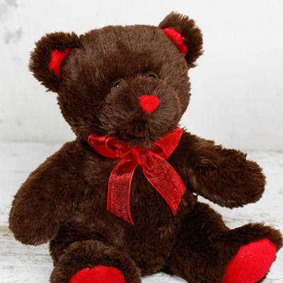 Chocolate Scented Bear