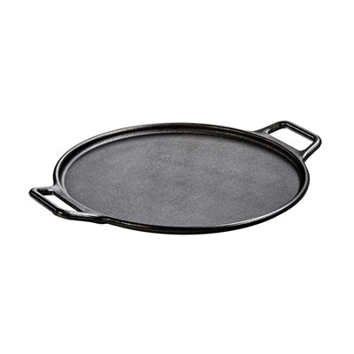 "Lodge ® 14"" Cast Iron Baking and Pizza Pan"