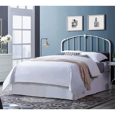 Hazel Metal Headboard - Full/Queen
