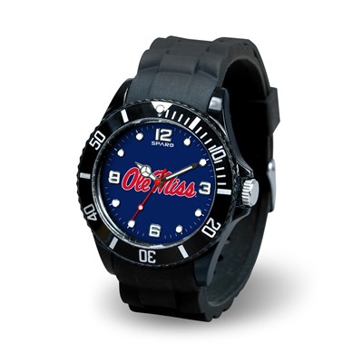 Spirit Watch - Ole Miss