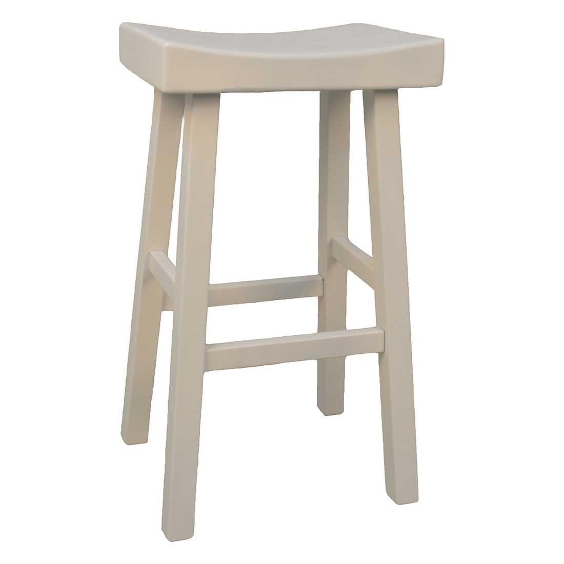Marvelous Naomi Saddle Seat Bar Stool Beatyapartments Chair Design Images Beatyapartmentscom