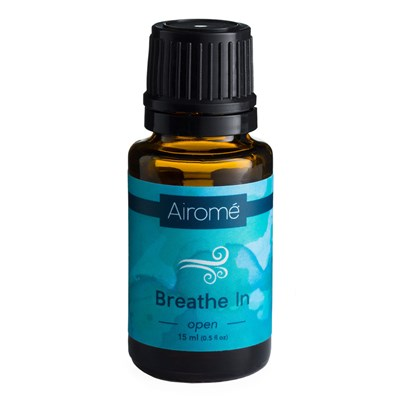 Airome Pure Essential Oil Blend - Breathe In