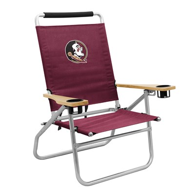 Portable Beach Chair - Florida State