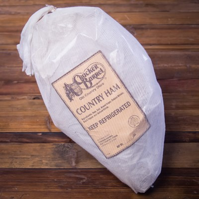 Whole Country Ham - Uncooked