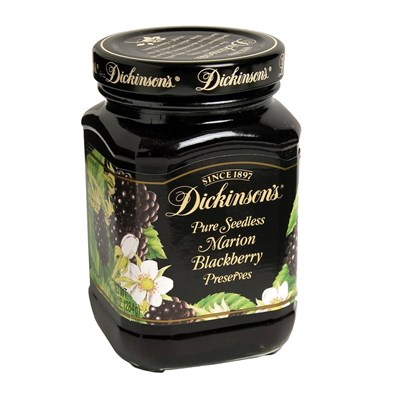 Dickinson's ® Marion Blackberry Preserve