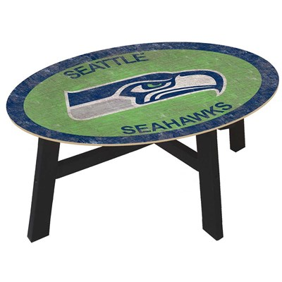 Seattle Seahawks - Team Color Coffee Table