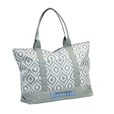 Ikat Tote Bag - North Carolina