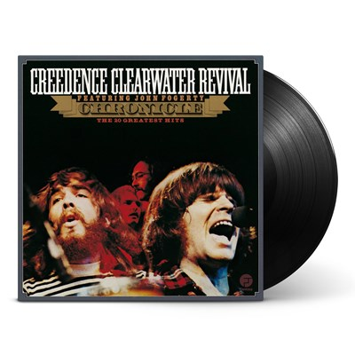 Creedence Clearwater Revival - Chronicle: The 20 Greatest Hits Vinyl