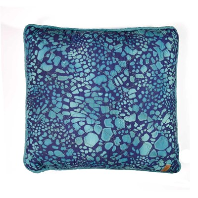 Summer Surf Dec Pillow by Donna Sharp - Ocean