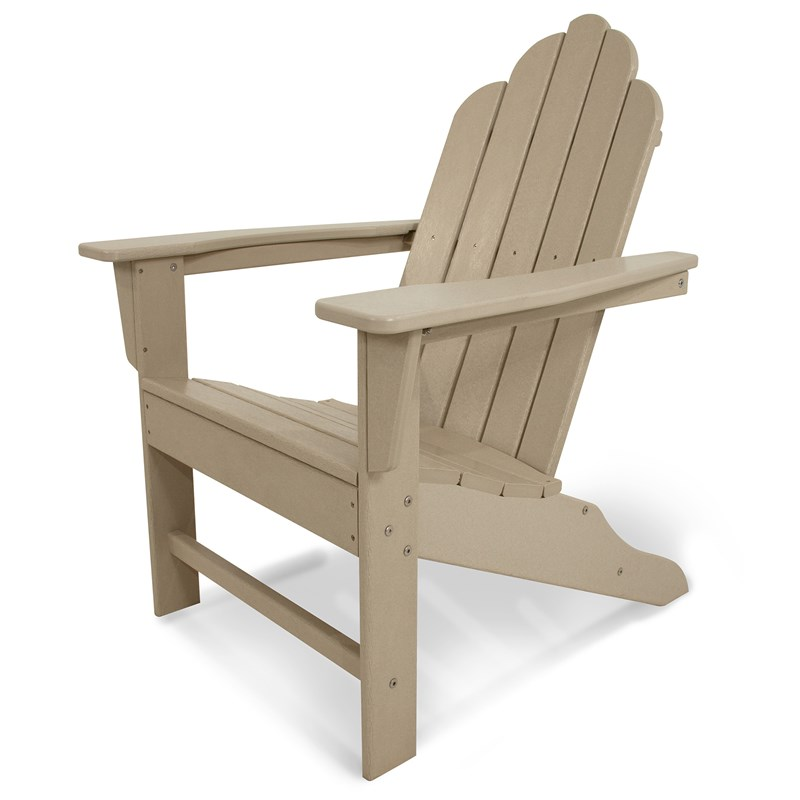 514504 POLYWOOD ® All-Weather Adirondack Chair - POLYWOOD Reg; All-Weather Adirondack Chair Home Furniture