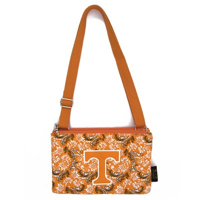Tennessee - Cross Body Bloom Purse
