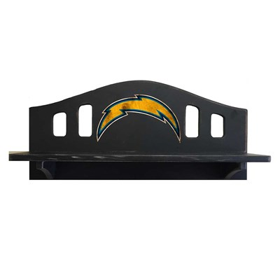 Los Angeles Chargers - Distressed Shelf