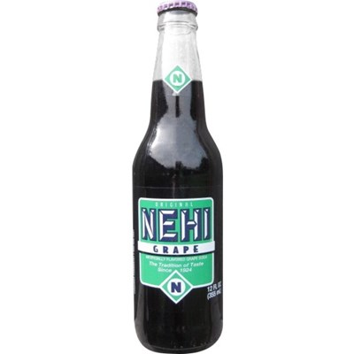 Nehi Grape Soda