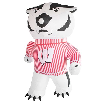 Wisconsin - Inflatable Mascot